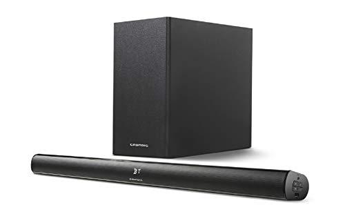 Grundig DSB 990 2.1 Altavoz soundbar 2.1 Canales 80