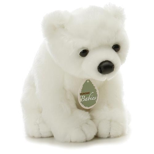 ours-blanc-de-bebes-detrempes-de-laurore-de-bebe-de-la-peluche-12-de-laurore