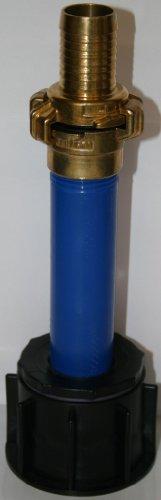 Embout de Tube en plastique sortie AME90R102 DN32 100 mm-AG 1 \