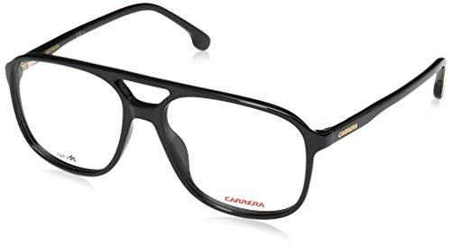 Carrera Brille (176 807) Optyl glänzend schwarz