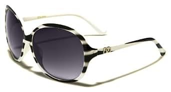 DG Eyewear ® Lunettes de Soleil - Nouvelle Celebrity Vintage Collection - Saison 2014 - Lunettes pour Femmes avec Protection UV400 - VINTAGE COLLECTION Modele: DG Catania (en édition limitée)