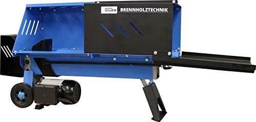 Güde Brenholz Holzspalter GHS 370/4TE