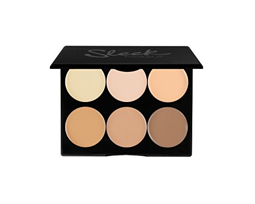 Sleek MakeUP Cream Contour Kit Light 12g