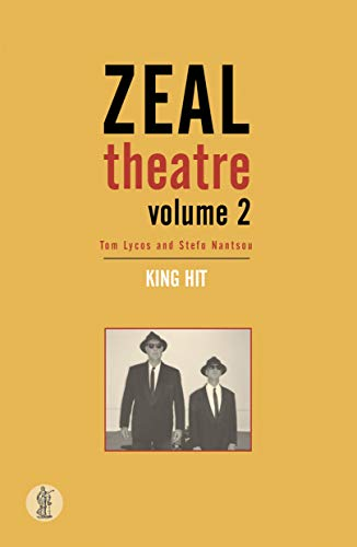 King Hit (Zeal Theatre Book 2) (English Edition)
