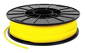NinjaFlex 3D-Print Filament - 1.75mm - 0.5 kg - Sun Yellow