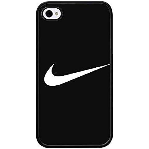 Iphone 4s 4 Funda Case Nike, Iphone 4s Anti Scratch Thin Plastic Hard Funda Case