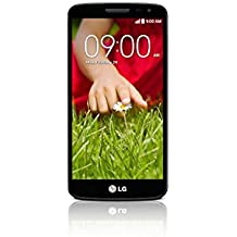 "LG G2 Mini D620 8GB 4G Black - Smartphone (11,938 cm (4.700""), 540 x 960 Pixeles, IPS, 1,2 GHz, Qualcomm, MSM 8926)"