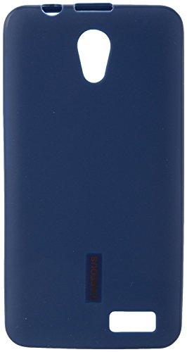 Cherry Mobile Cover Case For Lenovo A319 (Dark Blue)