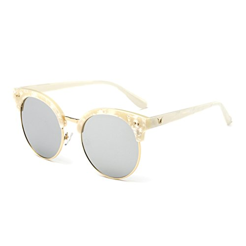 Sunglasses Women With Box Classic Cat Eye Style Brand Designer Fashion Shades Sun Glasses