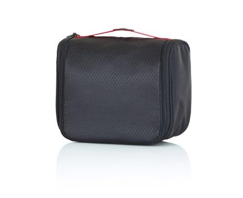 Pack Easy Trousse de toilette Bag In Bag, Noir