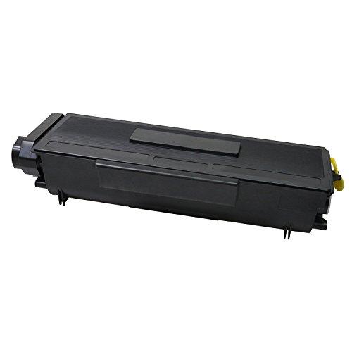Preisvergleich Produktbild V7 Lasertoner ersetzt Brother TN3170 (Reichweite 7000 Seiten) Schwarz