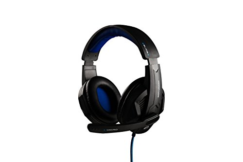 The G-Lab KORP100 Micro-Casque PC Gaming