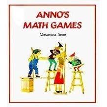 Anno's Math Games by Mitsumasa Anno (1987-09-21)