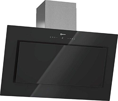Neff DSG 3969 S (D39G69S0) Kaminhaube / 89.8 cm / Energie-Effizienzklasse: A / edelstahl