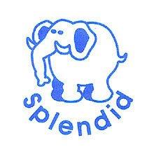 splendid-blue-elephant-self-inking-teachers-reward-stamp-x11879