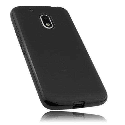 mumbi Schutzhülle für Lenovo Moto G4 Play Hülle