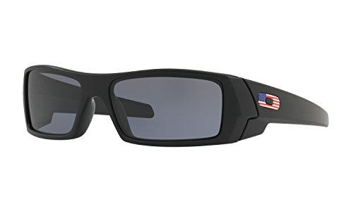 Oakley SI Gascan Matte Black With Grey Gafas de sol Sunglasses 79718cd42c