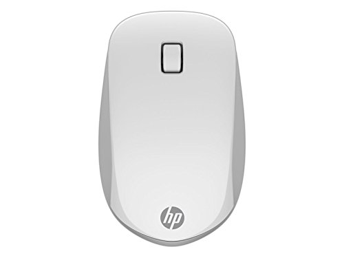 HP Z5000 (E5C13AA) kabellose Maus (Bluetooth, Windows, Mac, Chrome und Android, Touch-Scroll-Funktionen) weiß