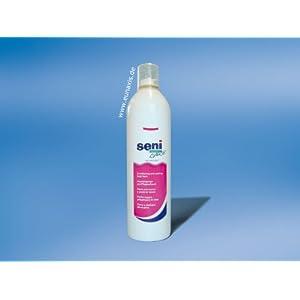 Seni Care Hautreinigungs- und Pflegeschaum 500 ml