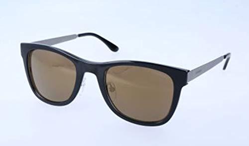Carrera Unisex-Erwachsene 5023/S Trhvp 100 Sonnenbrille, Schwarz, 52