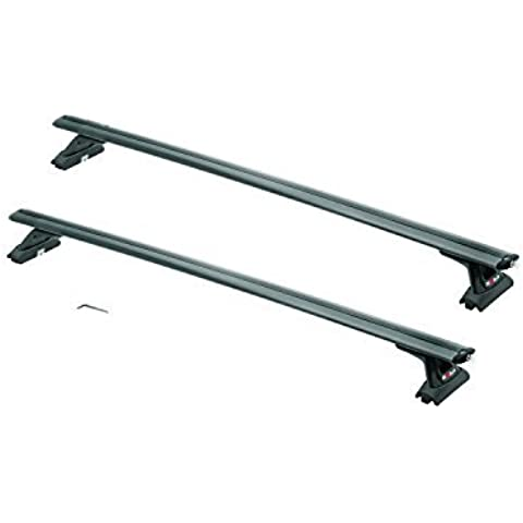 ROLA 59966 APE Series Removable Mount Roof Rack for Jeep Grand Cherokee by Rola