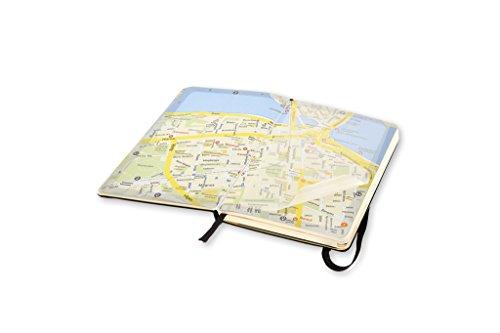 City Notebook Stockholm Poche Couv. Rigide Noir (Moleskine City Notebooks)