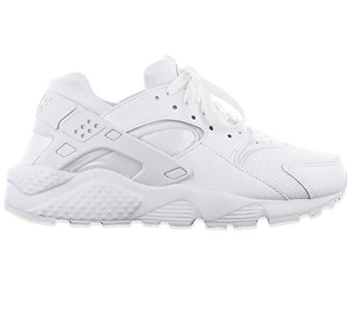official photos ea63c 4ee67 Nike Huarache Run (GS) Sneaker a Collo Basso Bambino