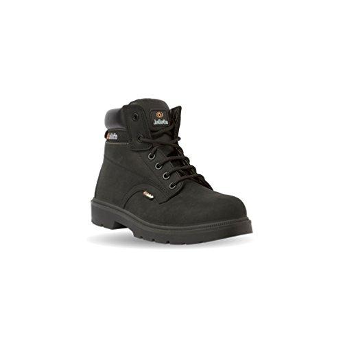 Jallatte - Chaussure de sécurité montante JALEREC SAS S3 SRC - Jallatte Noir