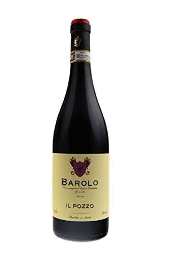 BAROLO DOCG, Vino BAROLO DOCG, BAROLO CLASSICO Vino Rosso, BAROLO IL POZZO, BAROLO di Castiglione Falletto, BAROLO il'Re dei vini, Vino dei Re'