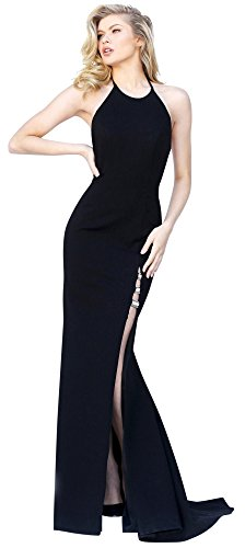 sherri-hill-nero-50647-gamba-alta-split-halter-neck-open-back-dress-black-40