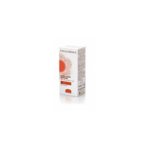 Helan - voglia di sole crema solare antirughe spf 50 50ml