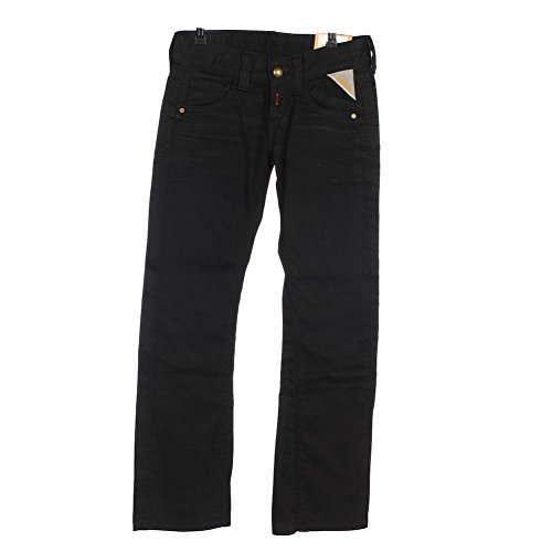 Replay -  Jeans  - Donna Nero  nero