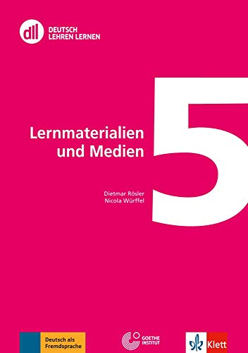 DLL 05: Lernmaterialien und Medien: Buch mit DVD