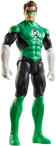 DC Justice League Figura Acción Linterna