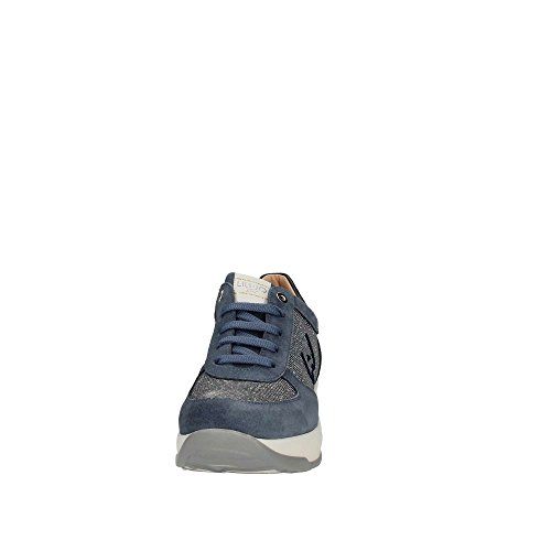 LIU-JO GIRL L4A4-00344-0065 Sneakers Donna Jeans