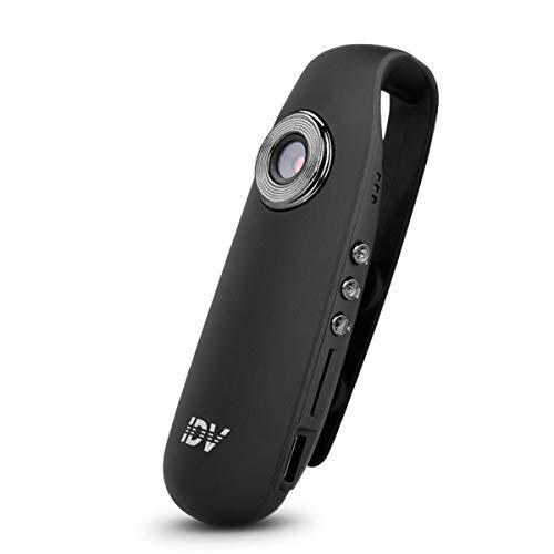 HD 1080P Mini Camcorder Dash Cam Body Motorrad Bike Motion Action Kamera Schleife Videoaufnahme Unterstützung TF Karte von Gugutugo