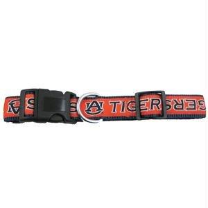 Mirage Auburn Tigers Halsband für Hunde/Katzen