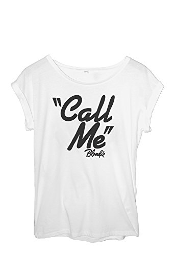 Blondie Call Me Women's T-shirt