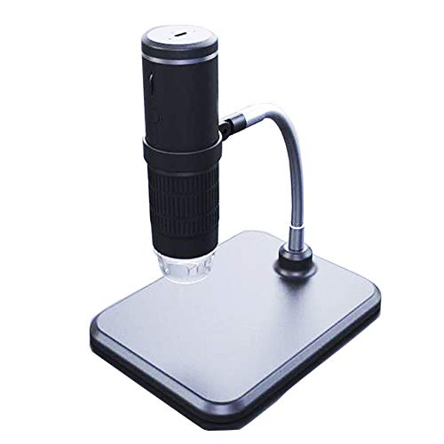 12er-Pack Diasammlung USB WiFi Digital Mikroskop mit 8-LEDs f/ür PC Computer Windows IOS Android Handys Pancellent 1000 x Vergr/ö/ßerung Magnification