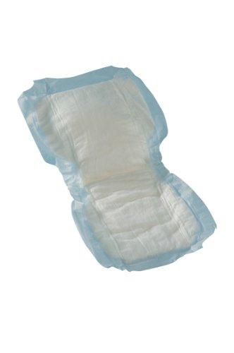 Lillilight Supreme Leichte Einwegeinlagen, Maxi - 1030 ml, 28 Stück - Inkontinenzeinlagen