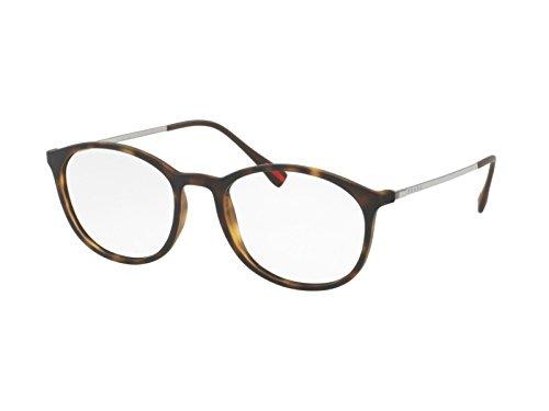 Prada Linea Rossa PS 04HV C53 U611O1 Brillengestelle Prada Brillengestelle Männer