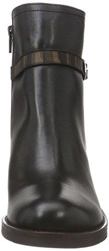 Marc Shoes Damen Savona Kurzschaft Stiefel Schwarz (Black 00009)