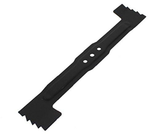 Find A Spare Busca una cuchilla de recambio ALM BQ433 para cortacésped de 43 cm para Bosch Rotak 42Li/43Li/43Li Ergoflex
