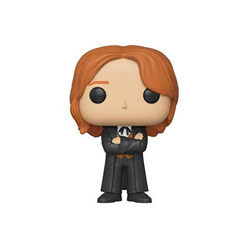 Fred Weasley  (Yule)