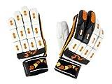 Woodworm Pioneer Batting Gloves Boys Left Hand