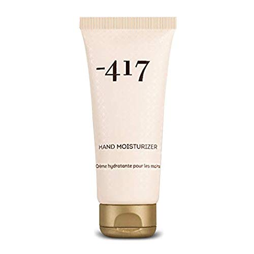-417 FEUCHTIGKEITSPFLEGE FÜR DIE HÄNDE NO.639 50 ML - Eine Feuchtigkeitscreme angereichert Creme, glättet und pflegt Ihre Hände -