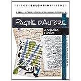 Pagine d'autore. Vol. A: La narrativa. Con espansione online: Il cinema. Per le Scuole superiori