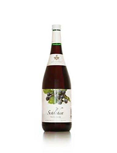 Rhöner Fruchtwein Schlehenwein 1,0 L