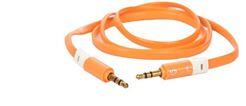 Griffin Technology Griffin Aux Cable Connect Play AUX for iPod MP3 player iPad laptop All Smartphones