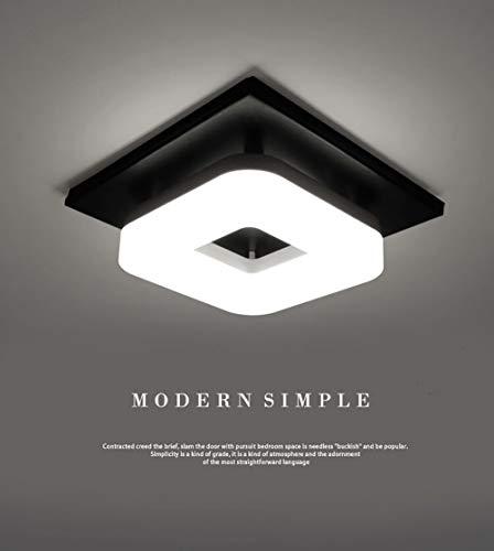 Artpad 12W llevó la luz de techo